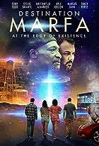 Destination Marfa