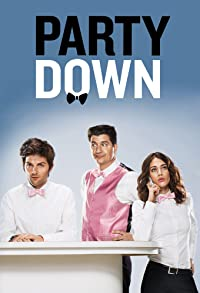 Primary photo for Party Down