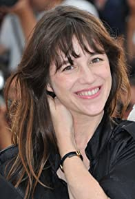 Primary photo for Charlotte Gainsbourg