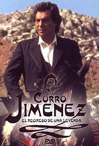 Primary photo for Curro Jiménez: El regreso de una leyenda