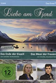 Liebe am Fjord Poster