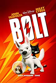 Watch Full HD Movie Bolt (2008)