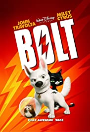 Download Bolt (2008) Movie