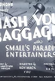Smash Your Baggage(1932) Poster - Movie Forum, Cast, Reviews