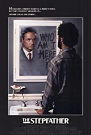 The Stepfather (1987) Poster - Movie Forum, Cast, Reviews