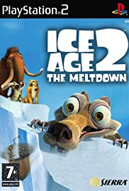Ice Age 2: The Meltdown(2006) Poster - Movie Forum, Cast, Reviews