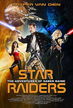 Permalink to Movie Star Raiders: The Adventures of Saber Raine (2017)