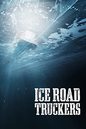 Ice Road Truckers S01E07 (2007)