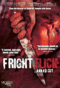 Primary photo for Fright Flick
