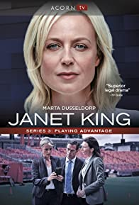 Primary photo for Janet King