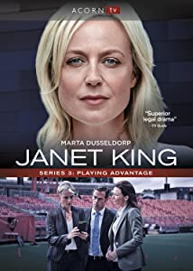 utorrent download latest english movies Janet King by Jeffrey Walker [1280x544]