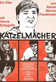 Primary photo for Katzelmacher