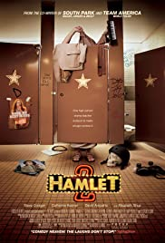 Hamlet 2 (2008) 720p