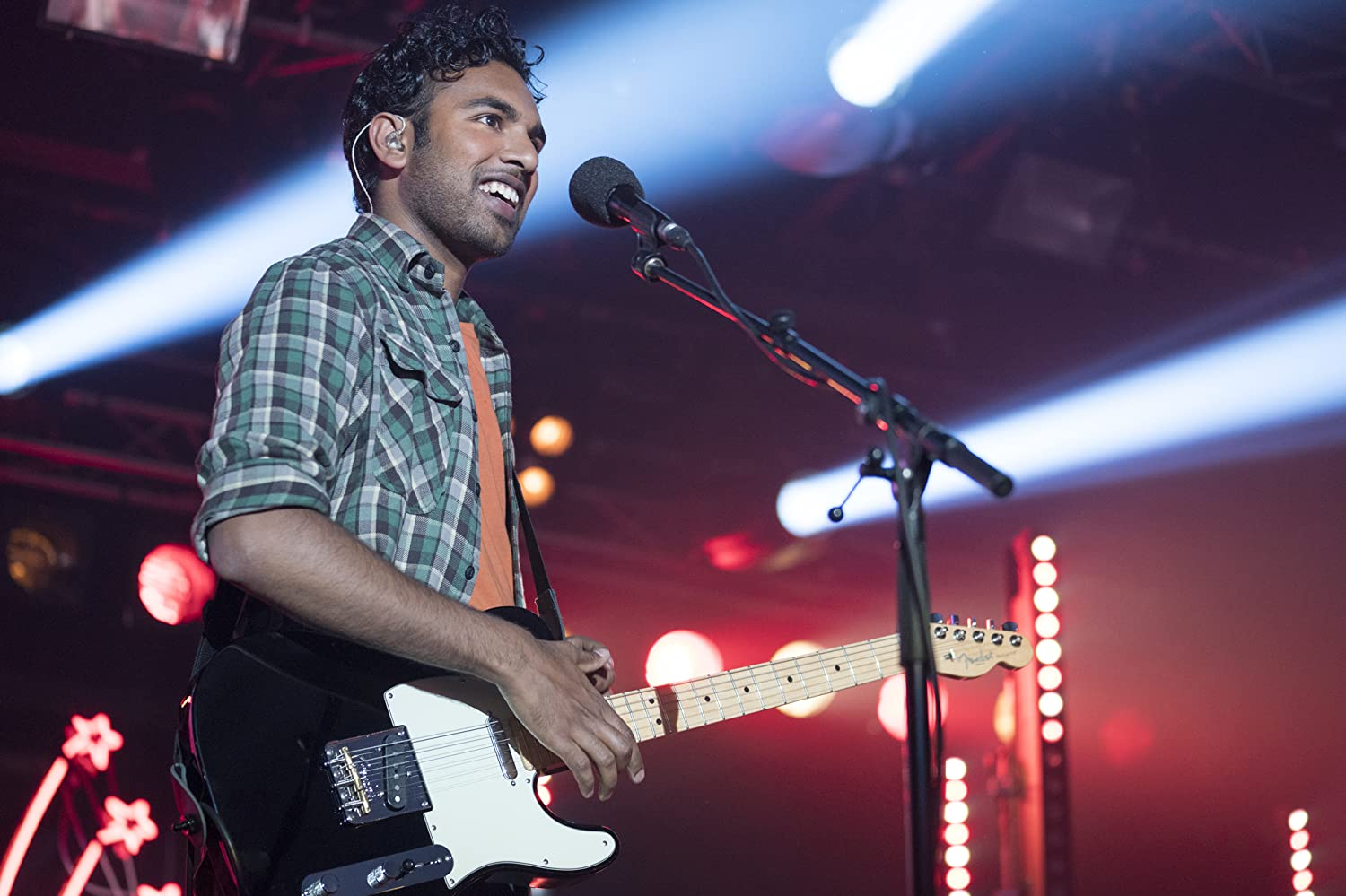 Himesh Patel in Yesterday (2019)