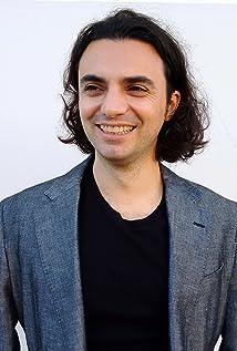 Federico Conforti Picture
