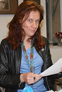 Hazel Barton Picture
