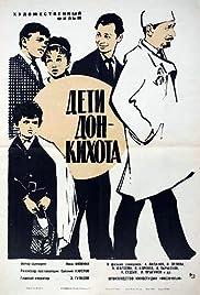 Deti Don-Kikhota Poster
