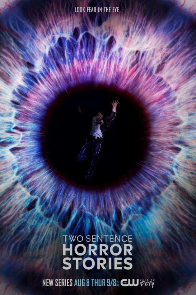 Dviejų sakinių siaubo istorijos (1 Sezonas) / Two Sentence Horror Stories Season 1