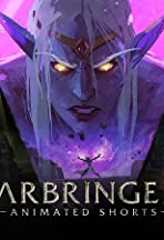 World of Warcraft: Warbringers