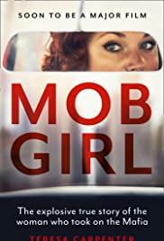 Mob Girl Poster