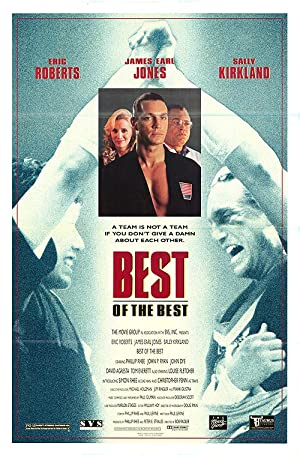 Best of the Best Poster Image
