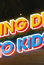 Dealing Drugs to Kids