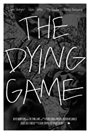 The Dying Game Poster