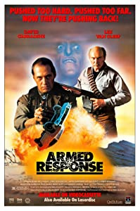 Watch best movie free Armed Response USA [2K]