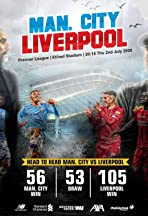 Manchester City vs Liverpool FC