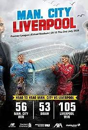 Manchester City Vs Liverpool Fc 2020 Imdb