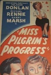 Primary photo for Miss Pilgrim's Progress
