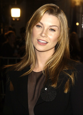 Ellen Pompeo at an event for Catch Me If You Can (2002)