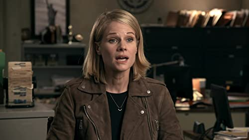 Chicago Justice: Joelle Carter
