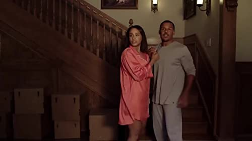 TYLER PERRY'S THE HAVES AND THE HAVE NOTS: In His Eyes