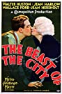 The Beast of the City (1932) Poster