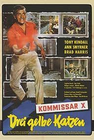 Kommissar X - Drei gelbe Katzen (1966)