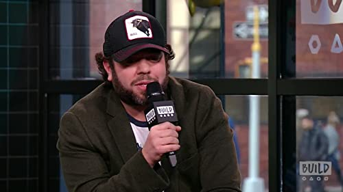 "BUILD: Dan Fogler on his Character in ""The Walking Dead"""
