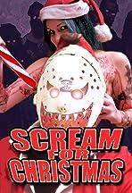Scream for Christmas