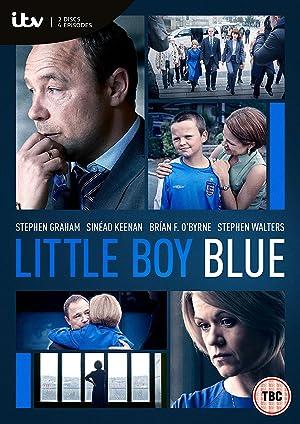Where to stream Little Boy Blue