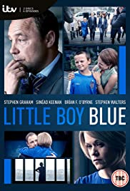 Little Boy Blue Poster