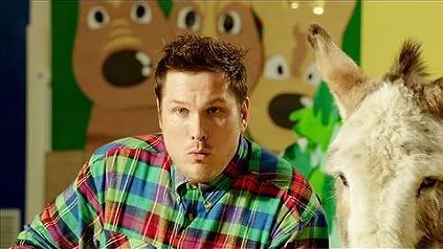 Trailer for Nativity 3: Dude, Wheres My Donkey?!