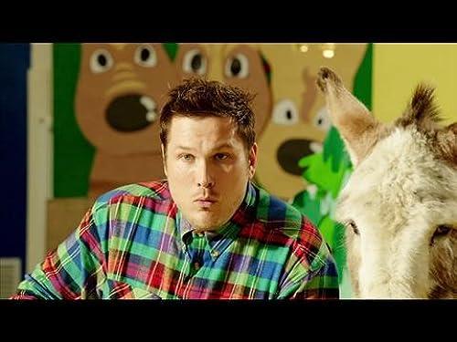 Nativity 3: Dude, Wheres My Donkey?!