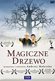 The Magic Tree Poster