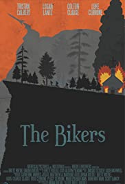 The Bikers Poster