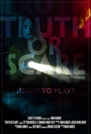 Truth or Scare Poster