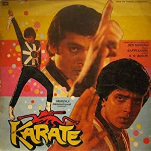 S.H. Bihari Karate Movie