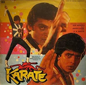 Karate full movie online free