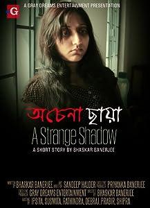 HD movie downloading free A Strange Shadow [1280x960]