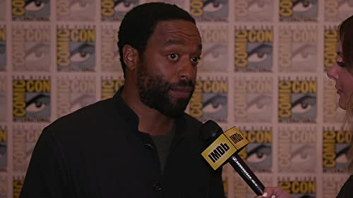 'Doctor Strange': Mads Mikkelsen and Chiwetel Ejiofor on the Film's Unique Tone