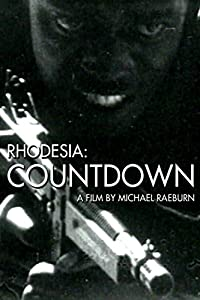 Movie downloads for psp free Rhodesia Countdown by [DVDRip]
